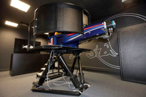 Formel 1 simulator roskilde