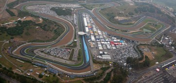 Jerez de la frontera f1 2015 test
