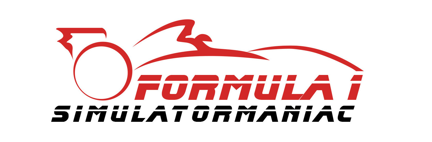 F1 Simulator Maniac