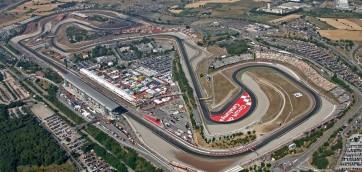 Barcelona Catalunya Montimelò Circuit Formula 1 2015