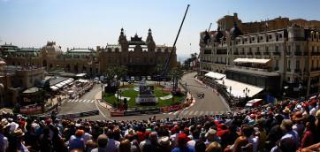 F1 simulator, Monaco gp, montecarlo formula one, grand prix