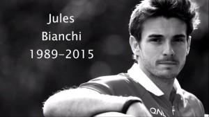 Jules Bianchi F1 death marussia suzuka 2014