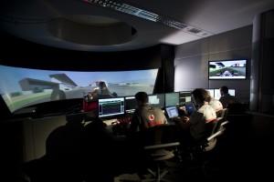 Inside The Top Secret Mclaren Simulator