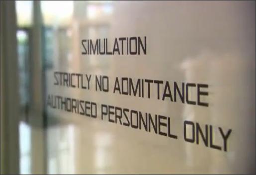 mclaren simulator f1 simulator
