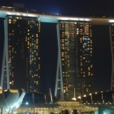 Singapore: The Dark Side Of The Formula One
