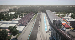 Mexican gp 2015 a lap in the simulator for Puerta 2 autodromo hermanos rodriguez