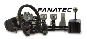 Direct Drive Wheel VS Standard Steering Wheel
